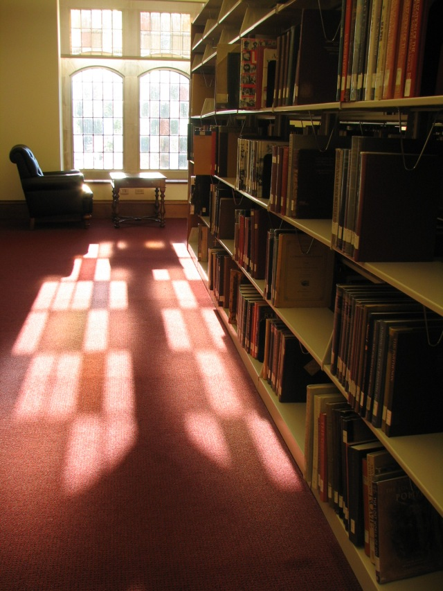 Rhodes College Library